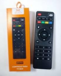 CONTROLE PARA TV BOX HMASTON
