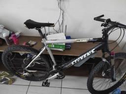 Bike Stevens aro 27