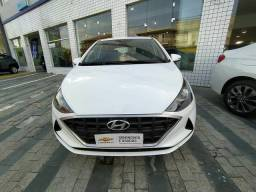 Hyundai HB20 Vision 1.0 2020 completo
