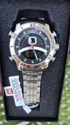 Relógios Naviforce 2 Cores (NF9181)
