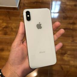 Iphone X C/Garantia (Aceito cartão em até 12)