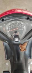 Moto Honda Biz 110i