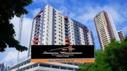 Apartamento em Miramar de 03 quartos com 117m2