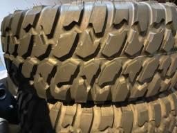 Pneus 305/70r16 gt radial mud