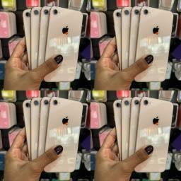 Leve essa lindeza!! @@ iPhone 8 de 64 gb Gold _ top hein !!! ##