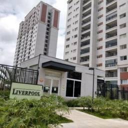 Reserva Inglesa Liverpool Apt. 2 qts sendo 1 suite 69 m2 - Ultimas Unidades !