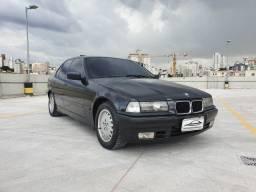 BMW 325IA SC2 Regino - Teto solar - 70 Mil km rodados - Raridade