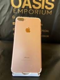 Ultimas peças IPhone 7 Plus Pronta entrega Loja fisica Garantia