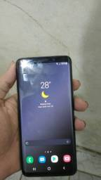 Samsung S9 perfeito