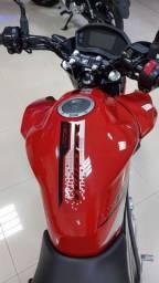 CB 250F ABS 2021 0KM