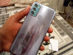 Motorola G60 6/128gb NF e garantia