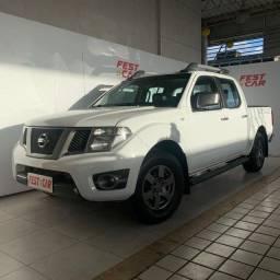 Título do anúncio: Nissan Frontier 2.5 SV 4x2 Attack 2014 Diesel Manual *Extra! (81) 9 9124.0560 Brenda