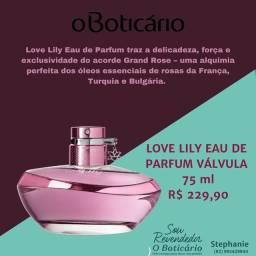 Perfumes O Boticário a partir de 65.90