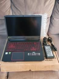 Notebook Acer Nitro 5 16gb de ram
