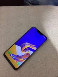 Celular Asus ZenFone 5 ZE620KL 128GB Dual chip desbloqueado sem arranhão