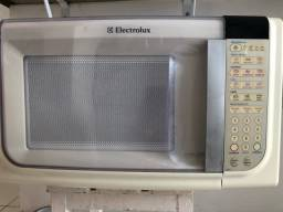 Microondas 31 litros - Eletrolux