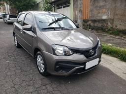Toyota Etios X Plus 2020