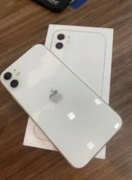 iPhone 11 64gb Branco Completo