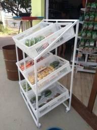 Expositor de verduras!