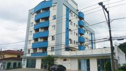 Apartamento à venda com 2 dormitórios em Saguaçú, Joinville cod:V05590