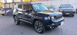 Título do anúncio: Jeep Renegade Diesel Longitude 2019 - Azul