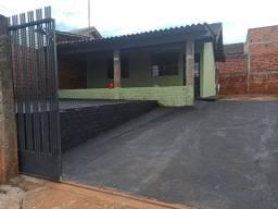 Oportunidade Vendo ou troco  casa terreno 345 m2 e 77m2 de construção.