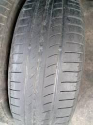 Dois pneus Pirelli 185 60 15  p1