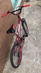 Bicicleta Cross menino
