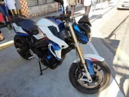 Moto BMW F 800 R