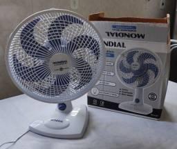 Ventilador de mesa Mondial 50W 30cm