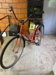 Bicicleta caloi, aro 26, original, aro 26, 3 marchas, modelo ceci