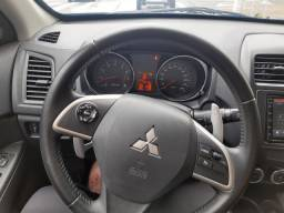 Mitsubishi ASX 2013 Não aceito oferta