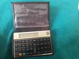HP 12 C Gold - Calculadora Financeira R$ 250,00 ou troco por algo de meu interesse.