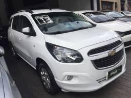 GM - Chevrolet Spin LTZ AT6 2013