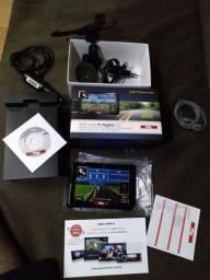 """GPS Quatro rodas 5.0 TV""""completo""""leiaR$180"""