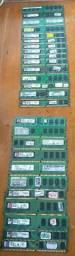 Memória RAM DDR2 2GB/1GB