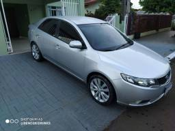 Vendo Kia Cerato SX2 Manual 2010