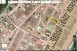 Terreno Barra de Sirinhaém 430m²