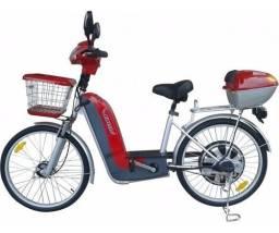 bicicleta elétrica veloster