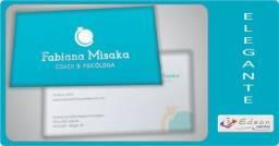 cartão de visita para psicólogo