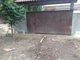 Vendo terreno com 864 m2 com muro, cerca e portão-Guapimirim-RJ