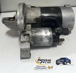 Motor Arranque Partida S10 2.8 MWM
