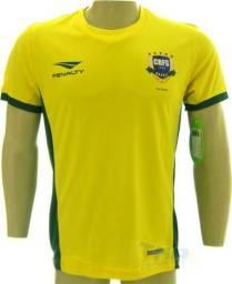 3cc0fa0b2f1ea Camisa Selecao Futsal cbfs penalty amr tam