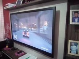 "Tv Philco 51"" plasma 3D Smart"