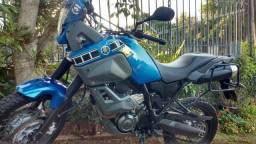 Yamaha XT660Z Ténéré 2012 35.000km - 2012
