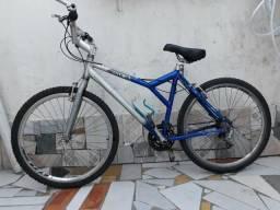 Bike de marchas