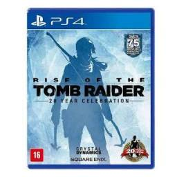 Compro Rise of Tomb Raider Ps4