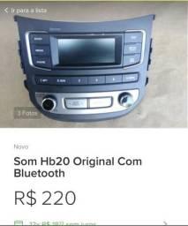 Rádio HB 20