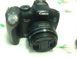 Canon SX20 IS
