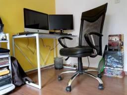 Cadeira para escritório (usada)